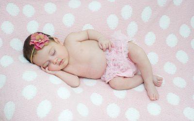 Tu mejor sesión fotográfica de recién nacido y sin salir de casa